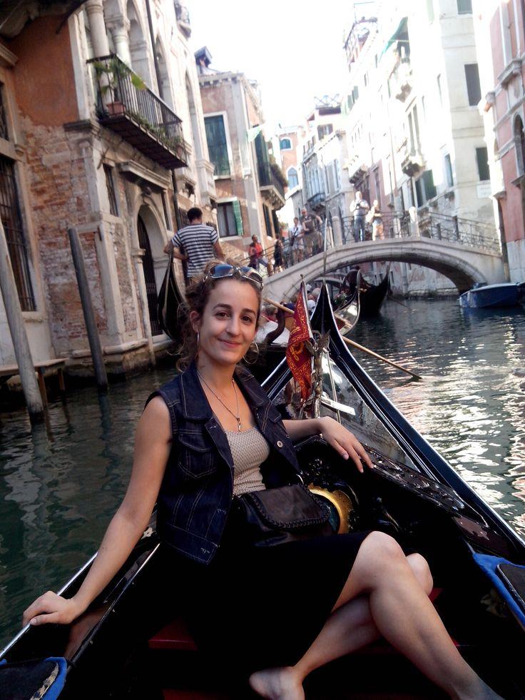 Fotografía: Sopis Spoltore- Venecia