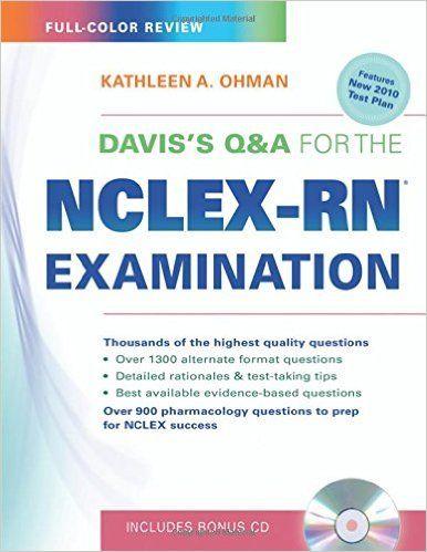 Davis`S+Q&A+NCLEX+Download+in+PDF
