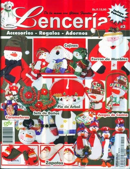 Revistas de manualidades gratis: gratis descargar