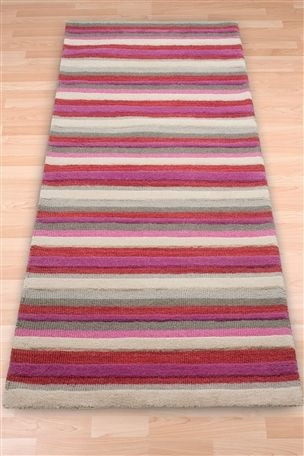 Comfort Stripe Runner