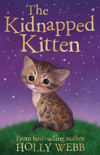 The Kidnapped Kitten by Holly Webb, http://www.amazon.ca/dp/1847154220/ref=cm_sw_r_pi_dp_J3.ftb0A8QMPT