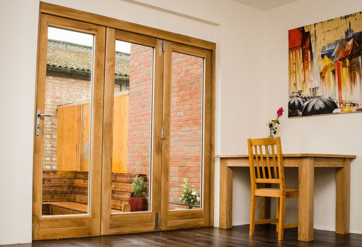 French and patio doors | Leonservices & Supply Ltd - Timber Aluminium & Composite Windows UK Specialists London