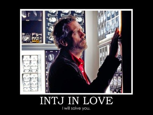 INTJ Problems: How an INTJ falls in love