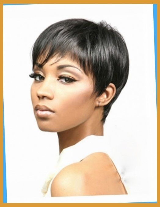 pixie haircut for black 1000 ideas about wigs americans on 4940