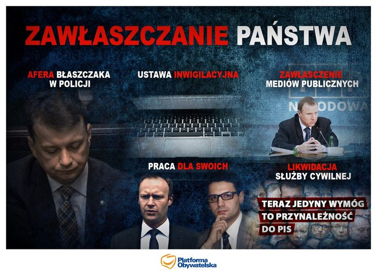 PlatformaObywatelska (@Platforma_org) | Twitter