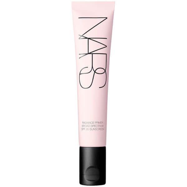 NARS Cosmetics Radiance Primer SPF 35 - Sali Hughes