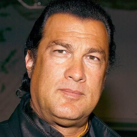 steven seagal - Google Search