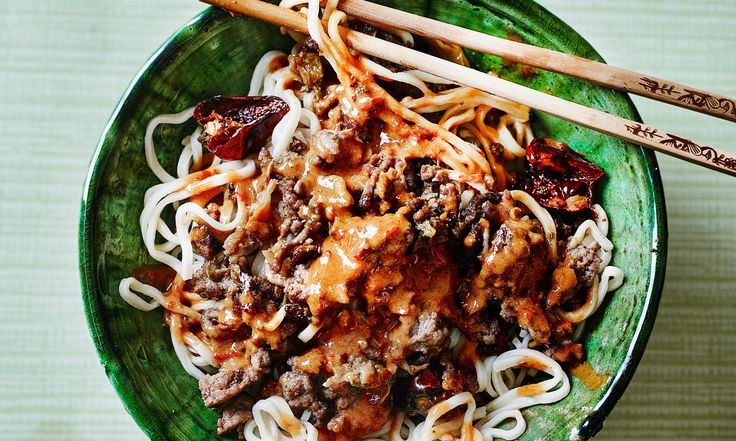20 best Chinese recipes: part 1