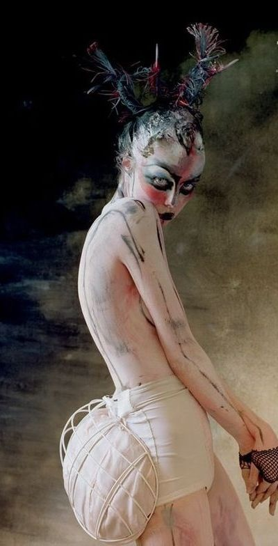 Tim Walker Photography - Inspiration