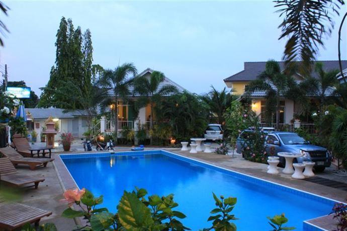 OopsnewsHotels - Chan Twin Resort Pattaya