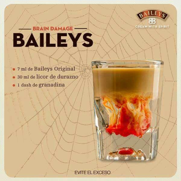 Baileys Mixes
