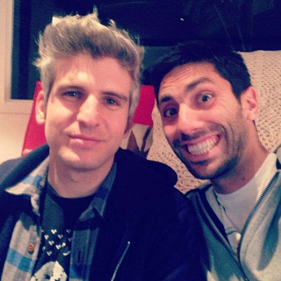 17 best images about nev max catfish on pinterest nev for Cat fish mtv
