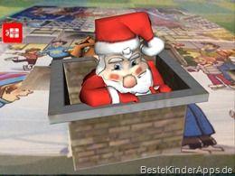 App Adventskalender Augmented Reality Weihnachtsmann (32)