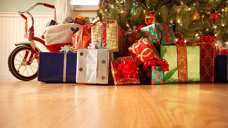 Mum-of-two blasted for asking if 10 Christmas presents is 'enough'