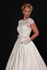 1950's inspired wedding dresses - Google Search