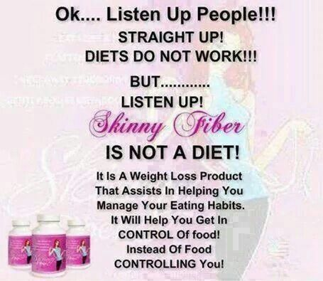 SKINNY FIBER INGREDIENTS AND PRICE Skinny Fiber's unique fiber blend Expands 50x it's size in your stomach, which can help trigger your brain to feel it's full to help you eat less. Simply take Skinny Fiber ( 2 capsules) before your largest meals of the day and you will be amazed at how much less you will need to eat yet feel satisfied. Not only can Skinny Fiber help you feel full and eat less, but the Skinny proprietary when combined with healthy diet and exercise can also helps support…