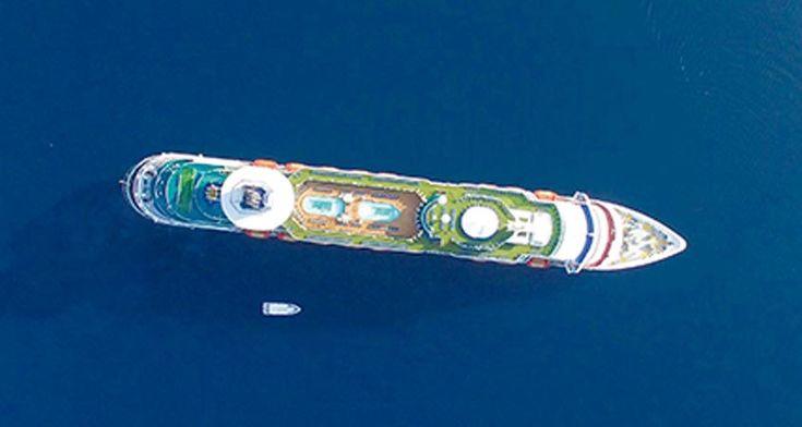Cruceros Pullmantur: La mejor manera de navegar por el mundo - pullmantur.es