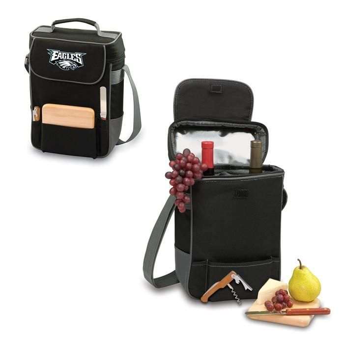 Philadelphia Eagles NFL Duet Drink and Cheese Tote