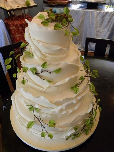 nature themed wedding | Recent Photos The Commons Getty Collection Galleries World Map App ...  Ideas of the cake