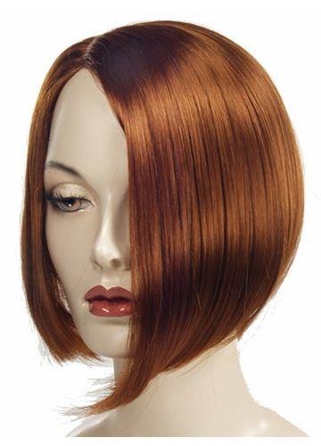 Asymmetrical Cut Style Bob Wig Gt 333333 Short Bob Wigs For