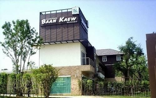 OopsnewsHotels - Baan Kaew Resort Pattaya