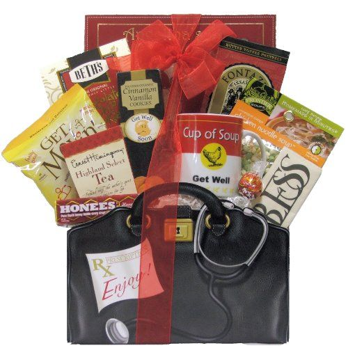 25 best ideas about get well gift baskets on pinterest for Christmas kitchen gift basket ideas
