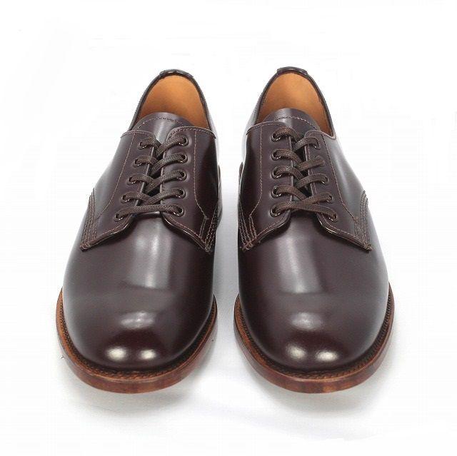 Female Plain Toe Shoe - SANDERS