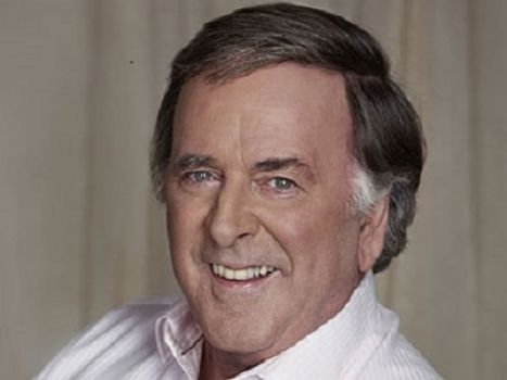 Rest in Peace - Sir Michael Terence Wogan (12 pieces)