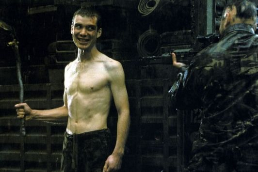 Cillian Murphy / 28 Days later, Danny Boyle