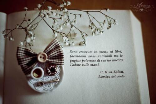 """""""L'ombra del Vento""""  Zafon"""