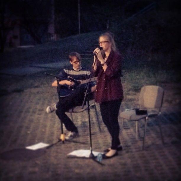 #koncert #Laces #Koszutka #PrzystankeKosmos #KinoKosmos #Katowice