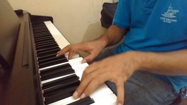 Sperti Rusa Rindu SungaiMu Piano Version