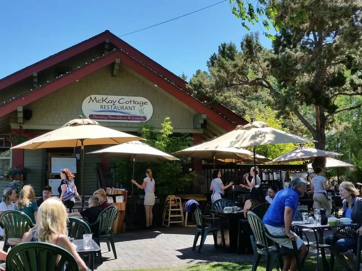 12 jawdropping restaurants in bend oregon cottage