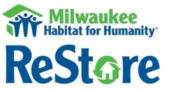 Milwaukee Habitat for Humanity Restore- #Volunteer in #WauwatosaWI