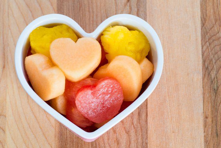 Essential Ingredients to Adopting Long Term Healthy Eating Habits