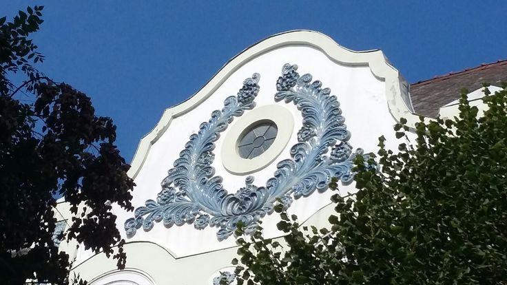 Szeged, szecesszió, art nouveau
