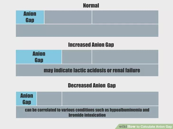 Image titled Calculate Anion Gap Step 11