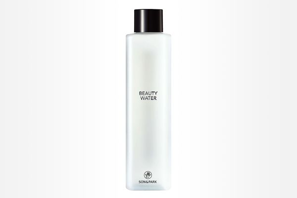 Son & Park Beauty Water | Korean Beauty Products | Recommended KBeauty Cosmetics for sensitive Skin |