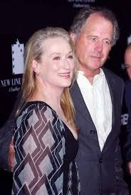 Don Gummer and Meryl Streep, married since 1978