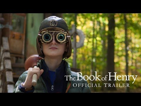 THE BOOK OF HENRY - Official Trailer [HD] - In Theaters June 16, 2017 - Sometimes things are not what they seem, especially in the small suburban town where the Carpenter's live. - Starring Naomi Watts, Sarah Silverman, Travis Tremblay, Jaeden Lieberher  | Focus Features