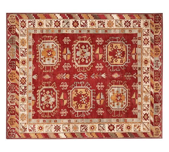 Martine Persian Style Rug