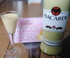 Rezept Weisseschokoladen-Likör von thopac2207 - Rezept der Kategorie Getränke