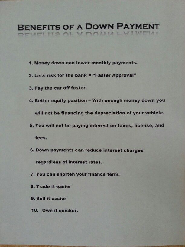 buying a car privately how to pay