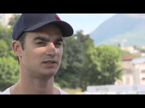 EMN | Dani Pedrosa Interview