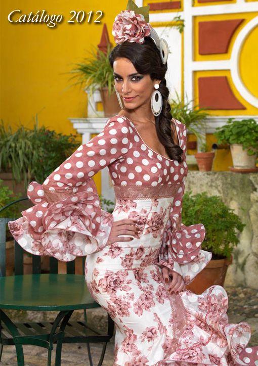Aires de Feria · Venta de trajes de flamenca                                                                                                                                                                                 Plus