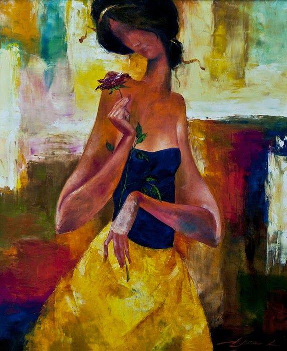 Alexander Akhanov  - Александр Аханов  Self-taught painter Born in 1957 in town F...