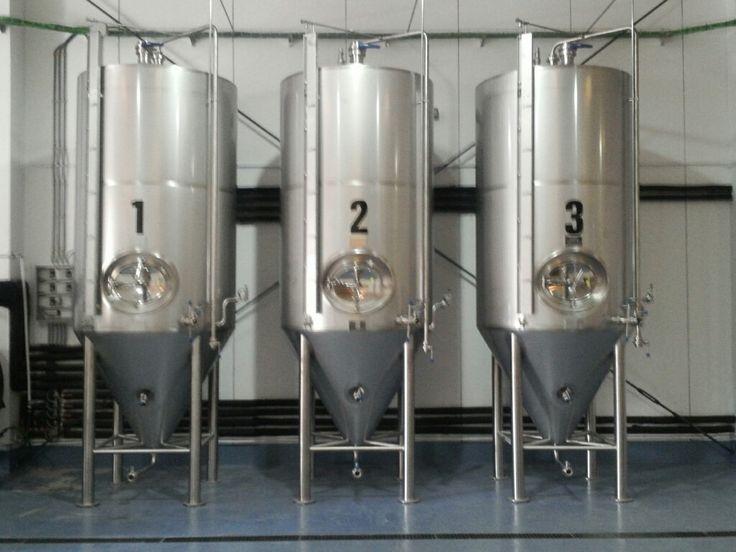 Boris Ingeniería Cervecera -  Disenno, construccion, instalacion y consultoria para micro cervecerias y elaboracion de cerveza artesana