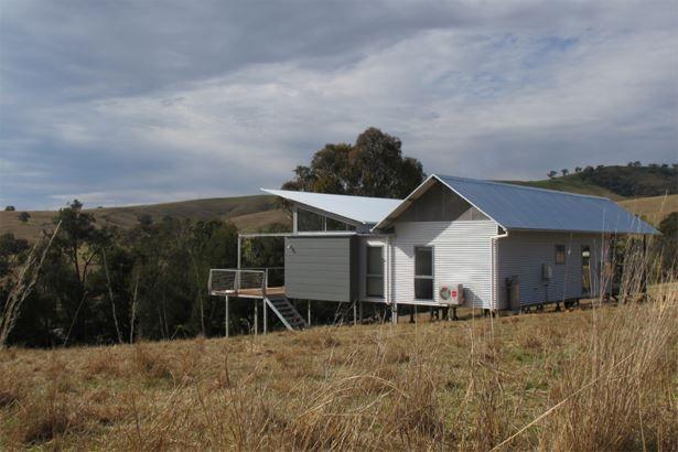 Architect designed modular homes | Prominda
