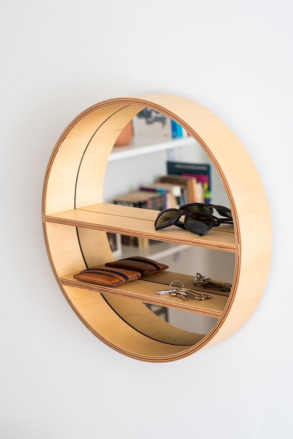 Veo mirror on Behance