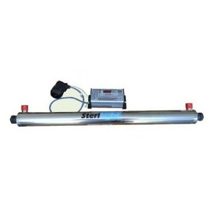 UV lampa VIQUA Sterilight S8Q-PA